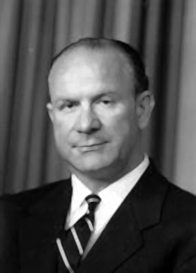 Charles Gawith portrait